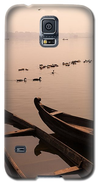 Sepia Dream Galaxy S5 Case