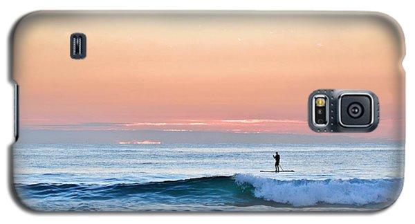 September 14 Sunrise Galaxy S5 Case