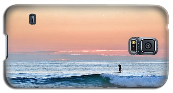 September 14 Sunrise Galaxy S5 Case