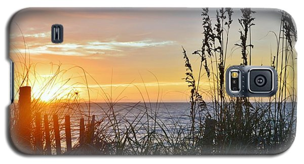 September 27th Obx Sunrise Galaxy S5 Case