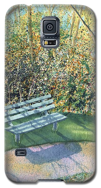 September Afternoon Galaxy S5 Case