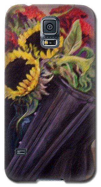 September Cincher Galaxy S5 Case