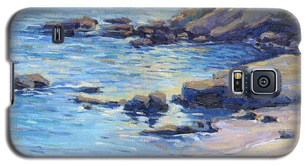 September Light / Laguna Beach Galaxy S5 Case