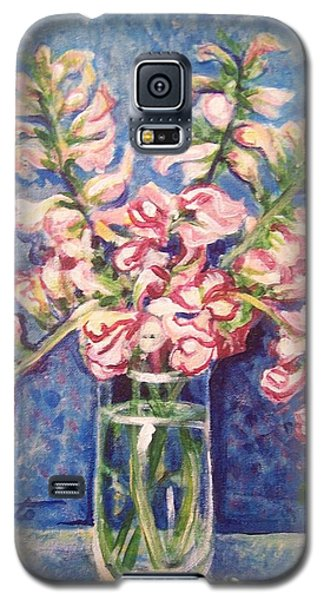 September Snaps Galaxy S5 Case