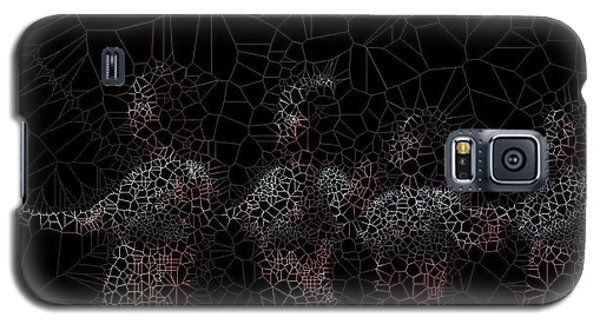 Sequence Galaxy S5 Case
