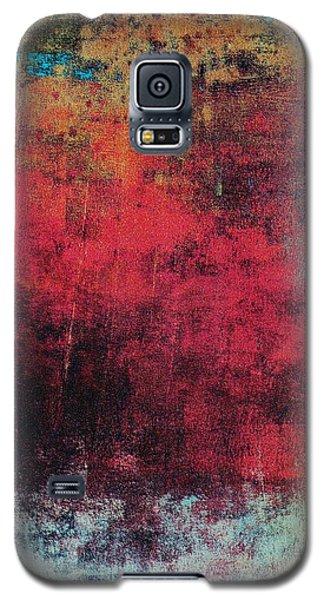 Ser. 1 #02 Galaxy S5 Case