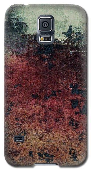 Ser. 1 #03 Galaxy S5 Case