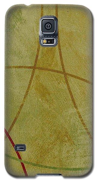 Ser. 1 #06 Galaxy S5 Case