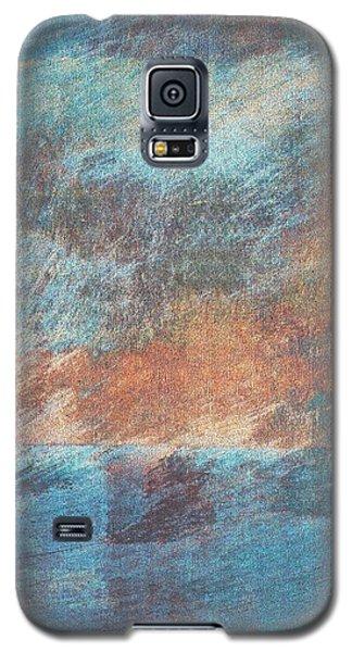 Ser.1 #09 Galaxy S5 Case