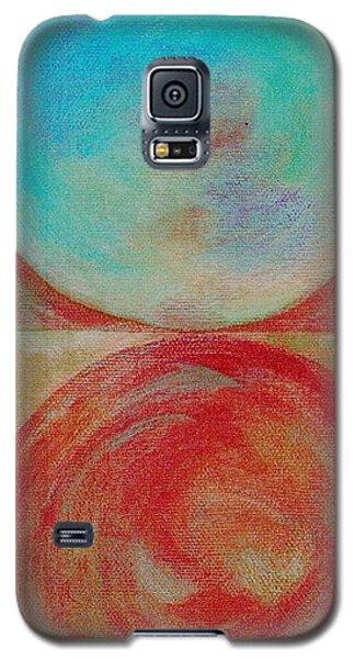 Ser.2 #02 Galaxy S5 Case