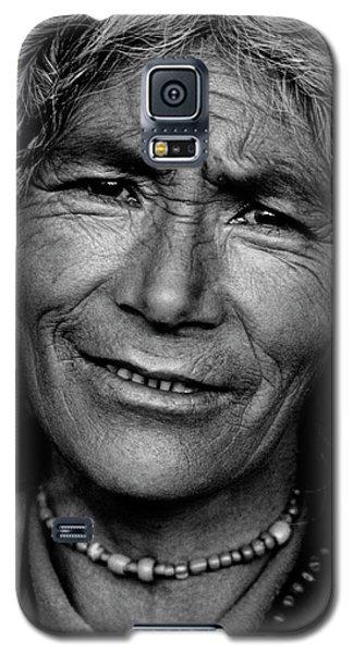 Sera_pilgrim Galaxy S5 Case