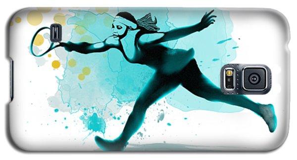 Serena Galaxy S5 Case