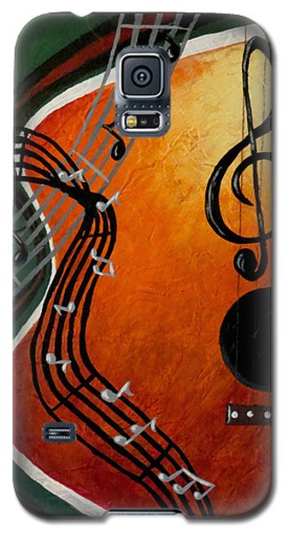Serenade Galaxy S5 Case