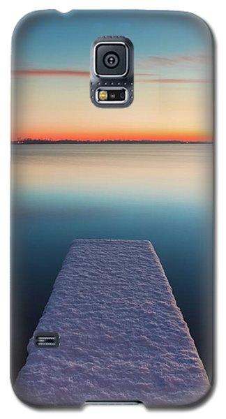 Serene Morning Galaxy S5 Case