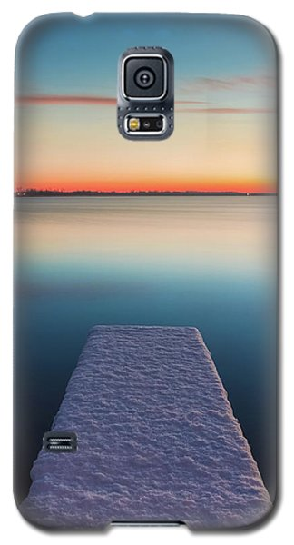 Serene Morning Galaxy S5 Case
