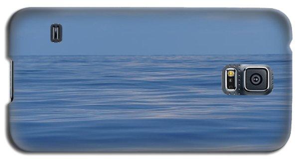 Serene Pacific Galaxy S5 Case
