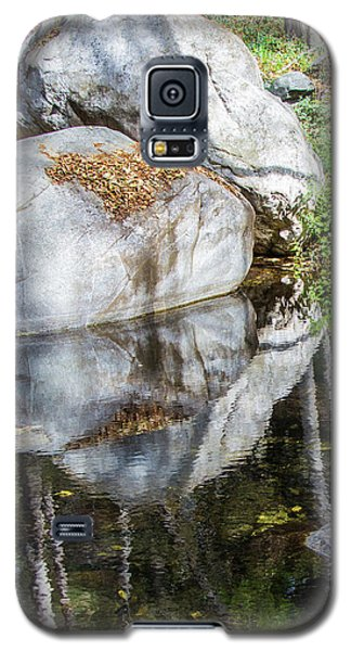 Serene Reflections Galaxy S5 Case