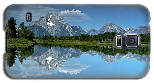 Serene Galaxy S5 Case