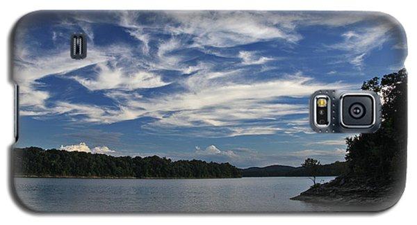 Serene Skies Galaxy S5 Case