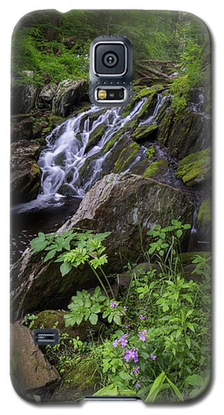 Galaxy S5 Case featuring the photograph Serene Solitude by Bill Wakeley