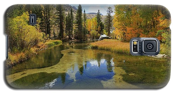 Serene Stream Galaxy S5 Case