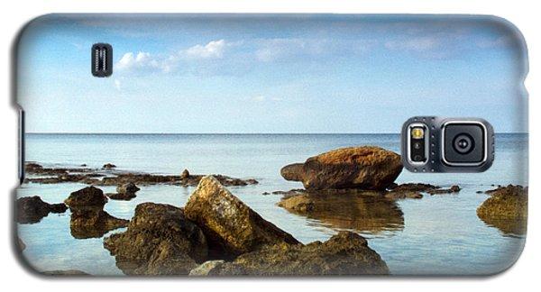 Serene Galaxy S5 Case by Stelios Kleanthous