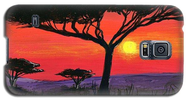 Kalahari  Galaxy S5 Case