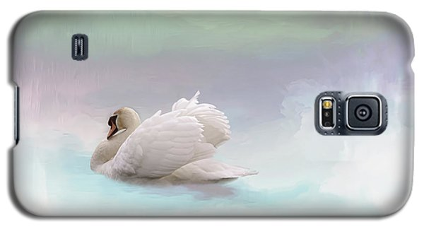 Serenity Galaxy S5 Case by Annie Snel