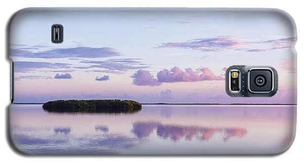 Serenity At Sunrise Galaxy S5 Case