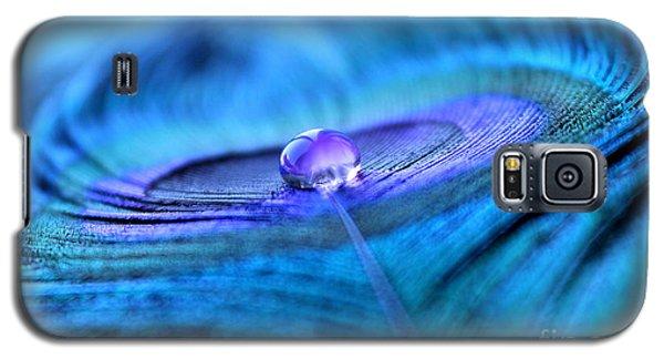 Serenity Begins Galaxy S5 Case