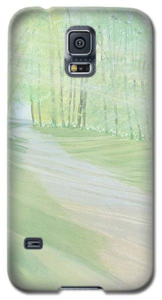Serenity Galaxy S5 Case by Joanne Perkins