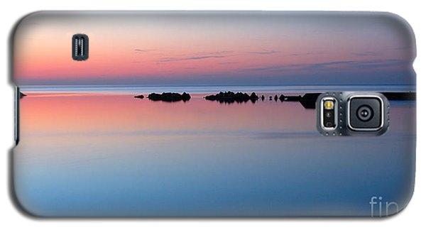 Serenity Galaxy S5 Case by Joe  Ng