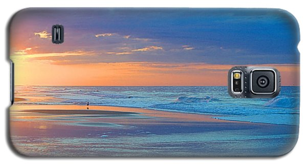 Galaxy S5 Case featuring the photograph Serenity by  Newwwman