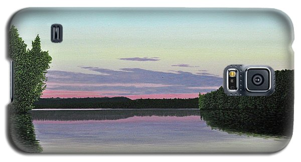 Serenity Skies Galaxy S5 Case