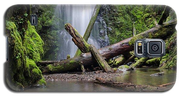 Serentiy Galaxy S5 Case