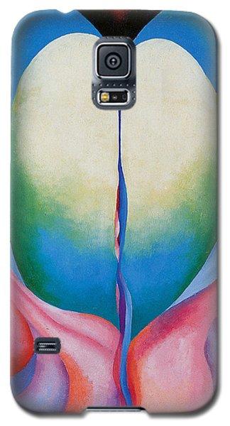 Series 1 No 8    Galaxy S5 Case
