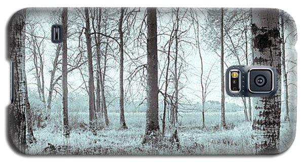 Series Silent Woods 2 Galaxy S5 Case