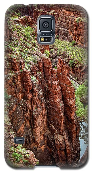 Serious Crags Galaxy S5 Case