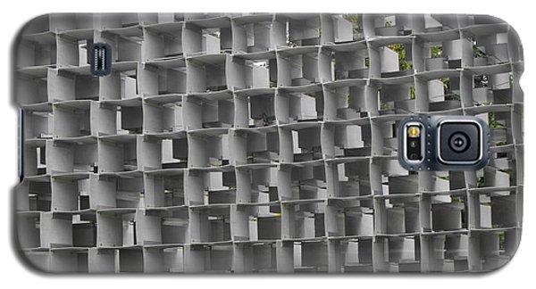 Serpentine Pavilion 02 Galaxy S5 Case