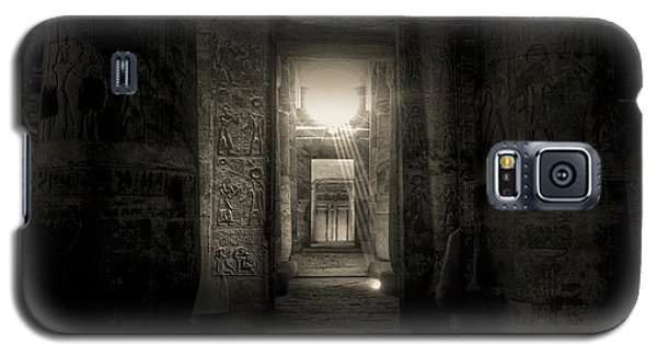 Seti I Temple Abydos Galaxy S5 Case