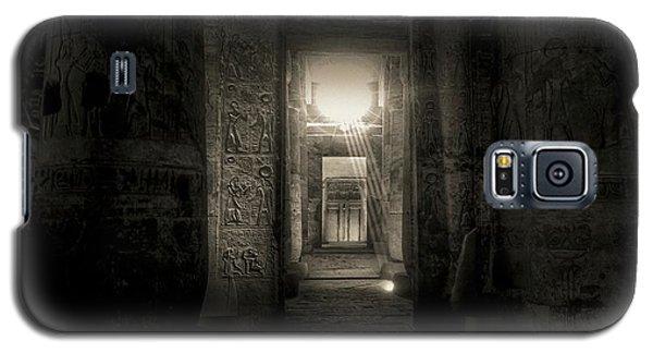 Seti I Temple Abydos Galaxy S5 Case