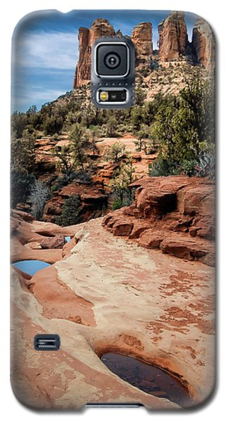Seven Sacred Pools Galaxy S5 Case