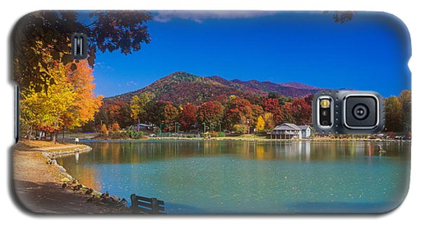 Seven Sisters From Lake Tomahawk Galaxy S5 Case