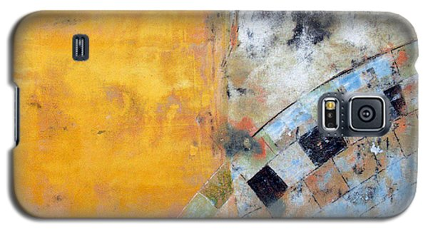 Art Print Seven7 Galaxy S5 Case
