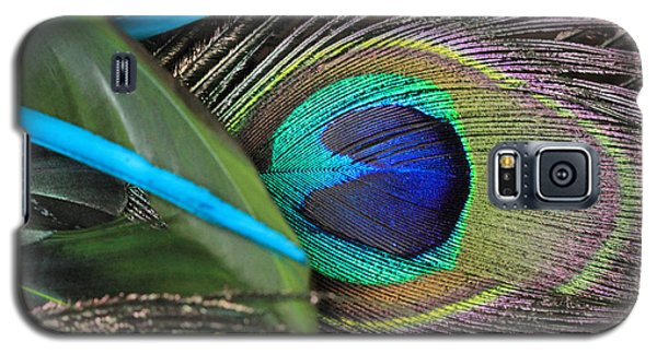 Several Feathers Galaxy S5 Case