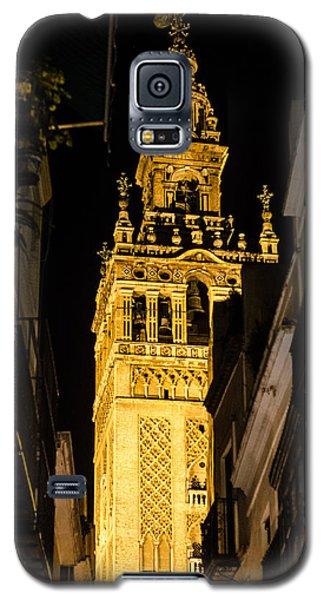 Seville - The Giralda At Night  Galaxy S5 Case