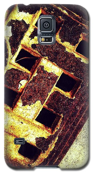 Sewer Drain Galaxy S5 Case