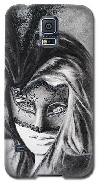Sexy Little Secret Galaxy S5 Case