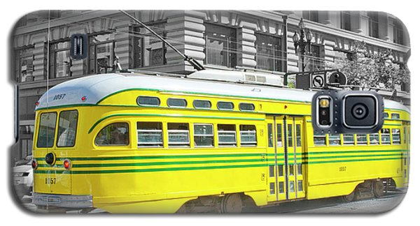 Sf Streetcar Galaxy S5 Case