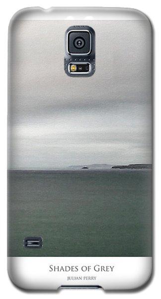 Shades Of Grey Galaxy S5 Case
